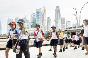Cận cảnh xây dựng chính sách GD hướng tới phát triển nguồn nhân lực quốc gia của Singapore