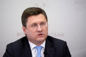 Nga không muốn trở thành nhà 'độc quyền' cung cấp khí đốt cho châu Âu