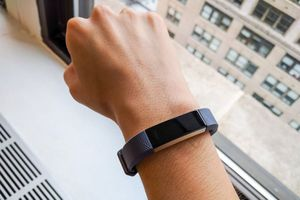 Vòng tay Fitbit giúp cảnh sát bắt giữ nghi phạm giết người