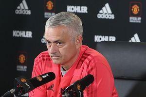 M.U sẽ sa thải HLV Mourinho dù thắng hay thua Newcastle