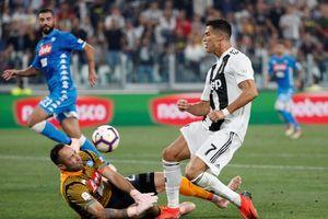 Lịch thi đấu, lịch phát sóng, dự đoán tỷ số Serie A hôm nay 6.10
