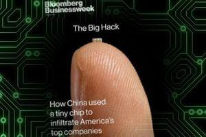 Cựu cố vấn Thượng viện Mỹ: 'Mánh lới' chip gián điệp Trung Quốc quá đơn giản