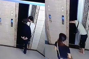 Cha vợ thiệt mạng vì con rể thiếu kiên nhẫn khi chờ thang máy