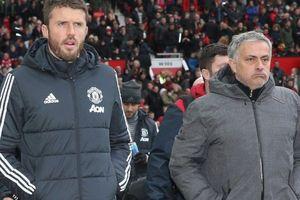 M.U đã chốt xong người thay thế Mourinho?