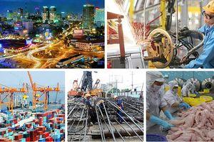 Những thành tựa nổi bật của kinh tế Việt Nam trong 9 tháng năm 2018
