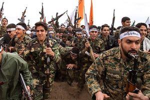 Nga làm rõ vai trò của quân đội Iran tại Syria
