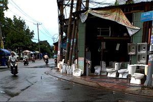 Lạc vào 'thánh địa' đồ nội thất cũ ở Sài thành