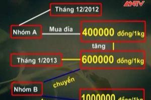 Những chiêu trò thu mua nông sản 'dị biệt' của thương lái Trung Quốc