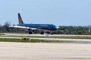 Nhiều chuyến bay tới Hàn Quốc phải thay đổi do bão Kong-Rey