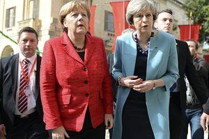 Đức, Anh dọa trừng phạt Nga vì những cáo buộc tấn công mạng