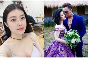 Nhan sắc những cô vợ trẻ đẹp, kém hàng chục tuổi của sao nam Việt