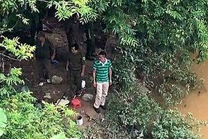 Vụ nam bác sĩ giết vợ, phi tang xác: Thi thể nạn nhân được tìm thấy ở Trung Quốc