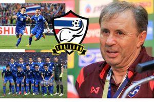 Thái Lan tiết lộ kế hoạch vào chung kết AFF Cup gặp Việt Nam, chuẩn bị Asian
