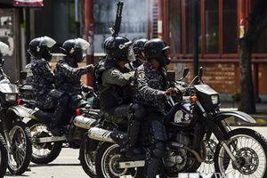 Đối mặt nạn di cư ồ ạt, Venezuela lập lực lượng cảnh sát chuyên biệt
