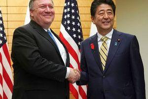Ngoại trưởng Mỹ: Sẽ nêu vấn đề công dân Nhật bị bắt cóc với Triều Tiên