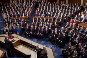 Quốc hội Mỹ thông qua Đạo luật BUILD, thúc đẩy lợi ích tại châu Phi