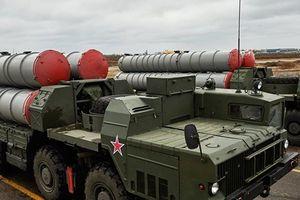 Pháp lần đầu lên tiếng về việc Nga chuyển giao S-300 cho Syria