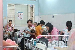 Dịch tay chân miệng: Hà Nội có hơn 1.600 ca, TP.HCM phát hiện ổ dịch có 27 trẻ mắc