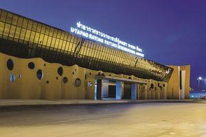 Thái Lan chuẩn bị kế hoạch để vượt 'Trung tâm hàng không Singapore'