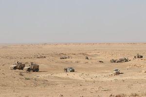 Lính Kurd Syria diệt gần 40 chiến binh IS, phá hủy 3 xe đánh bom tự sát