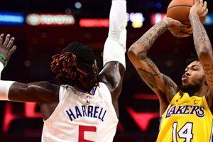 Nhận định NBA ngày 7/10: Derby Los Angeles, Boston quyết 'báo thù' Cavaliers
