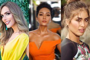 Vừa đăng quang, đối thủ của H'Hen Niê đã phản đối Hoa hậu chuyển giới Tây Ban Nha tham gia Miss Universe