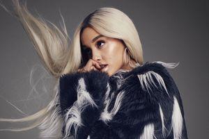 Góc soi: Ariana Grande sẽ phát hành album thứ 5 dù đĩa 'Sweetener' mới lên kệ chưa được 2 tháng?
