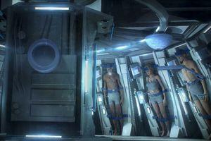 Con người sắp có thể du hành vũ trụ bằng cách 'ngủ đông' như trong phim
