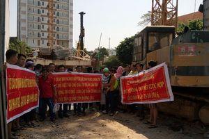 TP.HCM: Kiểm điểm nhiều sở, ngành liên quan dự án Tân Bình Apartment bị tố lừa đảo