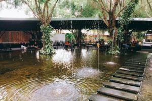 Cuối tuần mà không đến ngay 7 quán cà phê này để sống ảo ĐẸP CHẤT NGẤT ở Bình Dương thì thật phí!