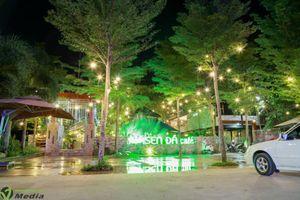 Tây Ninh có nóng cách mấy cũng 'MÁT RƯỢI' khi bạn ghé 5 quán cafe Hót Hòn Họt sau đây!