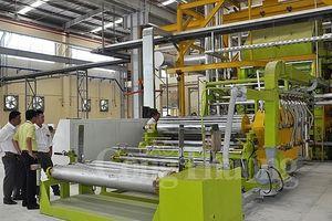 Doanh nghiệp nhựa nâng cao năng lực cạnh tranh nhờ đổi mới công nghệ