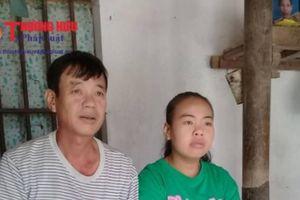 Bố mắc bệnh gan chăm sóc con gái suy thận