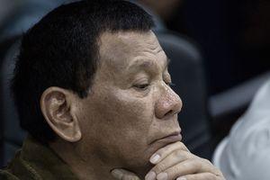 Tổng thống Philippines bi quan sau cuộc kiểm tra sức khỏe