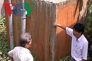 Hàng trăm công trình nước sạch tại Quảng Ngãi hoạt động không hiệu quả