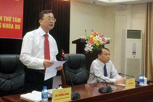 7 kết quả chính của Hội nghị Trung ương 8 khóa XII