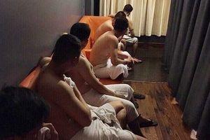 Nhức nhối những 'động' mại dâm nam quan hệ đồng tính