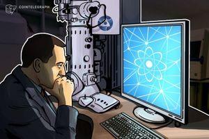 Nga: Tổng công ty hạt nhân quốc gia phát triển Blockchain nhằm 'gia tăng hiệu quả'
