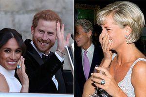 Ý nghĩa về trang sức đắt giá của Công nương Hoàng gia Anh