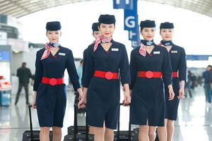 10 sân bay bận rộn nhất thế giới