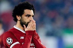 Tại sao Salah sa sút phong độ thê thảm?