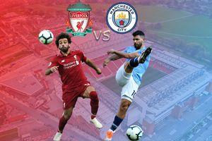 Liverpool vs Man City: Cuộc hò hẹn của những biểu tượng nước Anh
