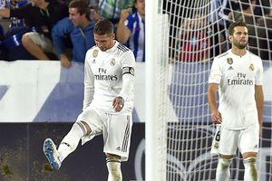 Chuyện quái quỷ gì đang xảy ra ở Real Madrid?