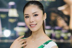 Bí quyết giữ nhan sắc trẻ trung suốt 11 năm của HHHV Riyo Mori