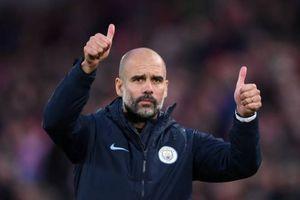 Liverpool 0-0 Man City: Mahrez đá bay chiến thắng của đội khách