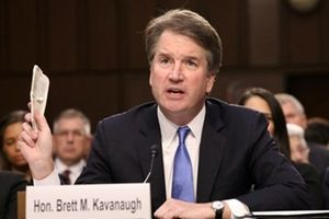 Thượng viện Mỹ phê chuẩn chức vụ thẩm phán tối cao với ứng viên vướng bê bối tình dục