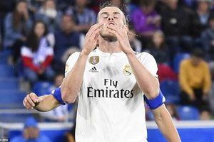 Real Madrid và Bayern Munich đều tệ như nhau