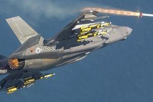 F-35B/C giúp Mỹ thống trị cả lục địa, đại dương thế giới?