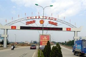 Giao 8,2ha đất đối ứng dự án BT: Bắc Ninh phân trần