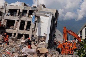Động đất, sóng thần tại Indonesia: Ngừng tìm kiếm từ ngày 11/10